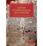 Coptic Etymological Dictionary