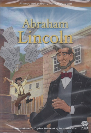 DVD - Abraham Lincoln
