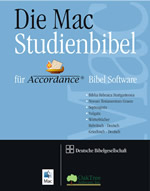 Die Mac Studienbibel