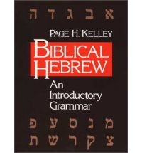 Biblical Hebrew: An Introductory Grammar (Paperback)
