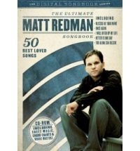 Ultimate Matt Redman Songbook (+CD)