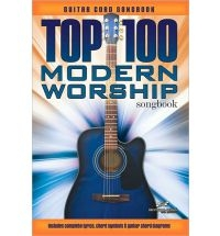 Top 100 Modern Worship Songbook