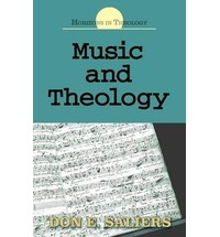 Music and Theology