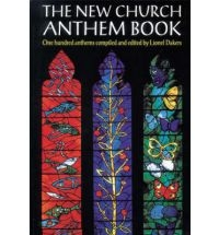 The New Church Anthem Book