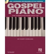 Kurt Cowling: Gospel Piano