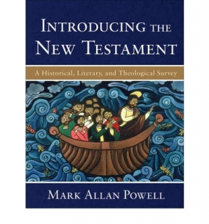 Introducing the New Testament: