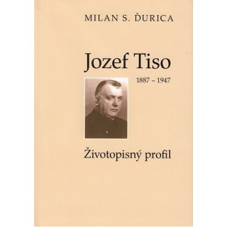 Jozef Tiso (1887-1947)