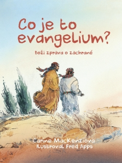 Co je to evangelium?