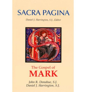 Marek: The Gospel of Mark-EN
